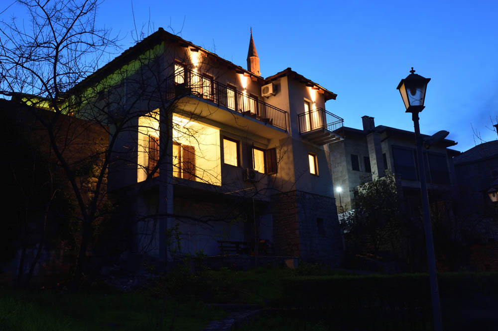 villa pansion Nur Mostar